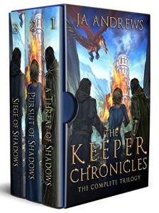 99 cent fantasy box sets for Kindle