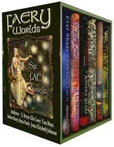 Free fantasy box sets on Amazon