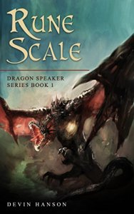 Free dragon fantasy books for Kindle