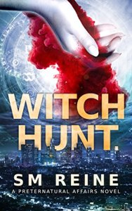 Urban fantasy mysteries free for Kindle