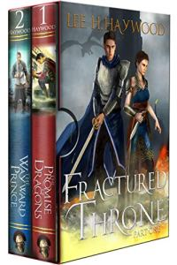 Fantasy Box sets for KindleUnlimited