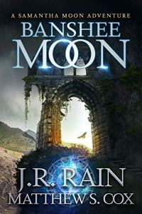 New urban fantasy books on KindleUnlimited