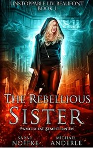 Free urban fantasy with strong heroines.