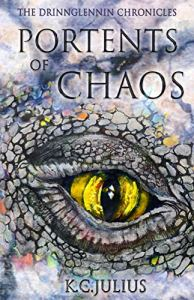 New fantasy fiction releases for Kindle Unlimited
