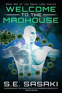 free science fiction thriller ebooks