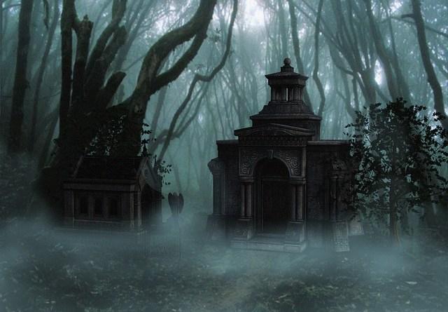 Free horror novels from Amazon