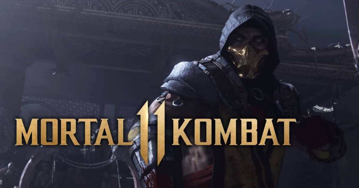 Hd Tough Girls Wallpaper Finish Him Mortal Kombat Is Back Strange Girl Gaming