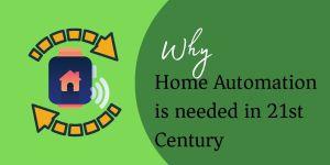 Automate Home