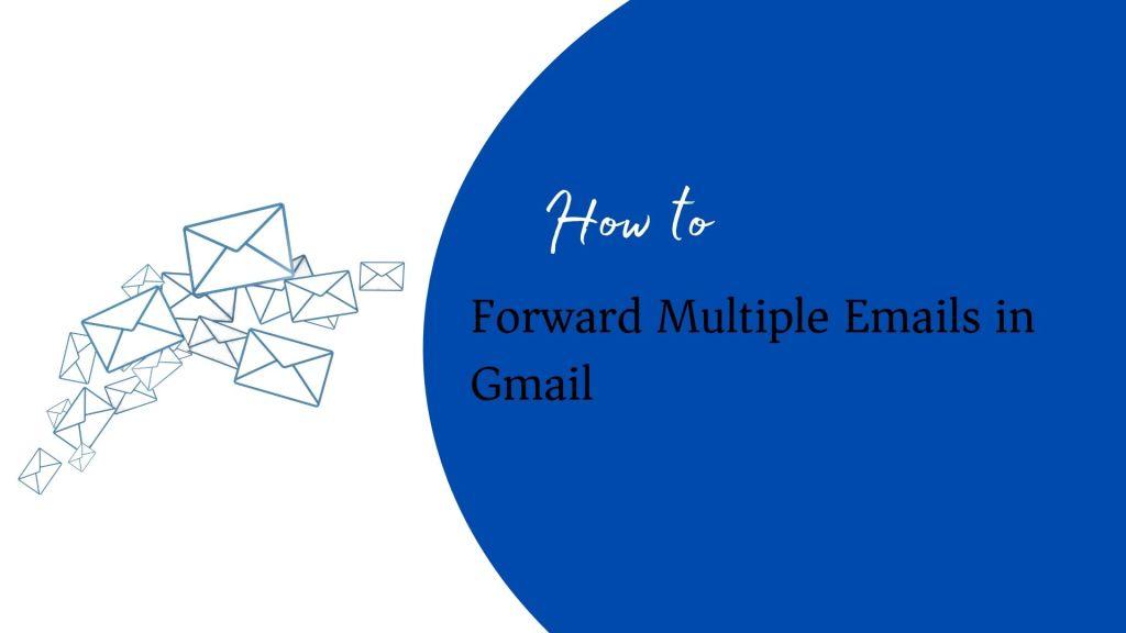 forward Emails