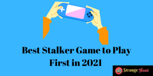 Best Stalker Game to Play