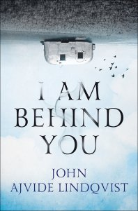I Am Behind You cover
