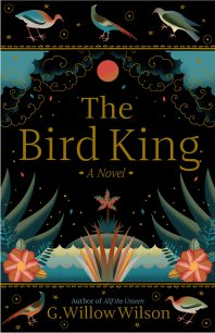 The Bird King cover