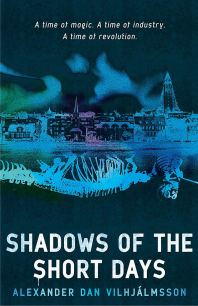 Shadows of the Short Days cover