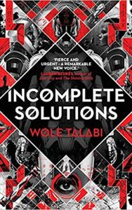 Cover-Incomplete Solutions