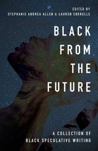 Black From The Future cover