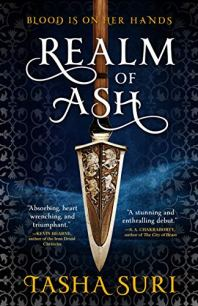 Realm of Ash cover