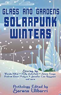 Solarpunk Winters cover