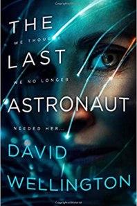 Wellington-Last Astronaut-cover