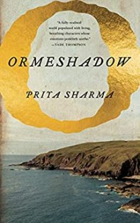 Ormeshadow cover