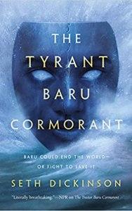Cover-Tyrant Baru COrmorant-cover