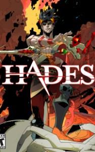 Hades! pack art