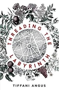 Threading The Labyrinth cover
