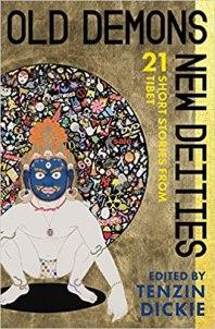 Old Demons, New Deities cover