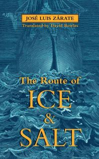 The Route of Ice and Salt cover