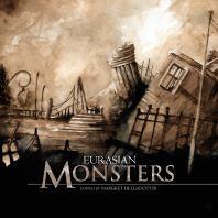 Eurasian Monsters cover