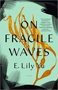 On Fragile Waves cover