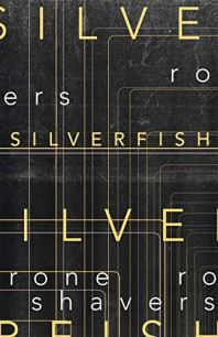 Silverfish cover