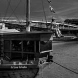 Bord de Seine, Paris