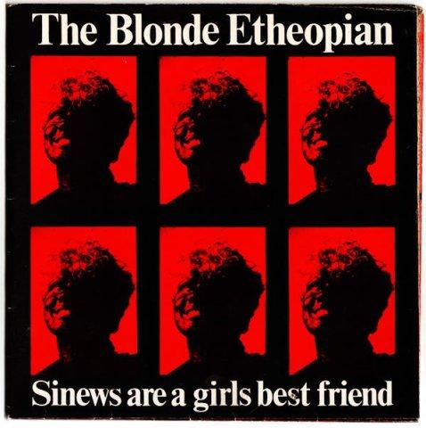 The Blonde Etheopian
