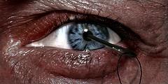 Eye Swear, hope to die .......