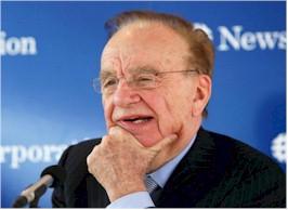 Rupert Murdoch - will he gain?
