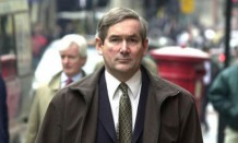 Richard Thomas, 'a champion of civil liberties'. Photo: Michael Stephens/ PA
