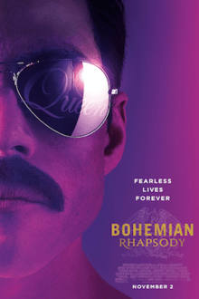 This Film Will Rock You A Review Of Bohemian Rhapsody