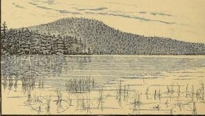 boundary pond pic