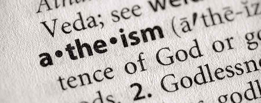 Atheists, We Need Your Help! : Strange Notions