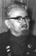 Αλεξάντερ Καζαντσέφ