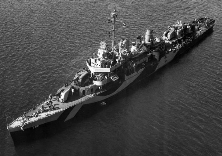 Άγνωστος υποβρύχιος στόλος...