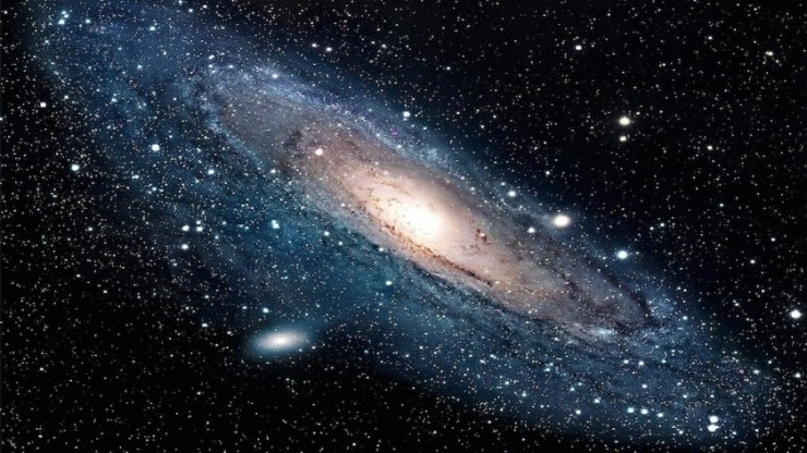 Αντισύμπαν με λογικά όντα μέσα στο Σύμπαν;
