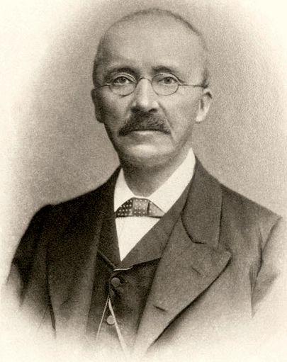 Χάινριχ Σλήμαν (06/01/1822 - 26/12/1890)