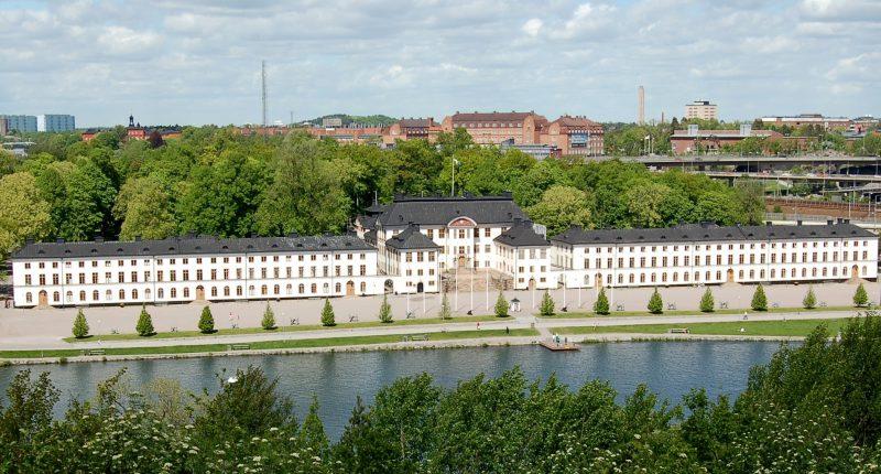 Τα φαντάσματα του Βασιλικού Οίκου της Σουηδίας…