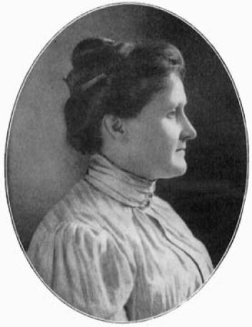 Λεονόρα Πάιπερ (27/06/1857 - 03/06/1950)
