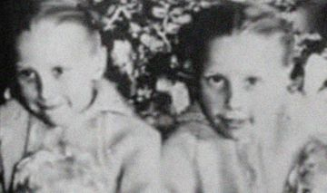 Τζίλιαν και Τζένιφερ Πόλλοκ