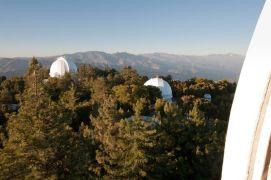 Το Αστεροσκοπείο του όρους Wilson