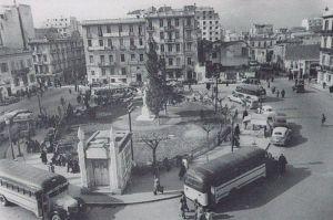 Πόλτεργκαϊστ στο κέντρο της Αθήνας…