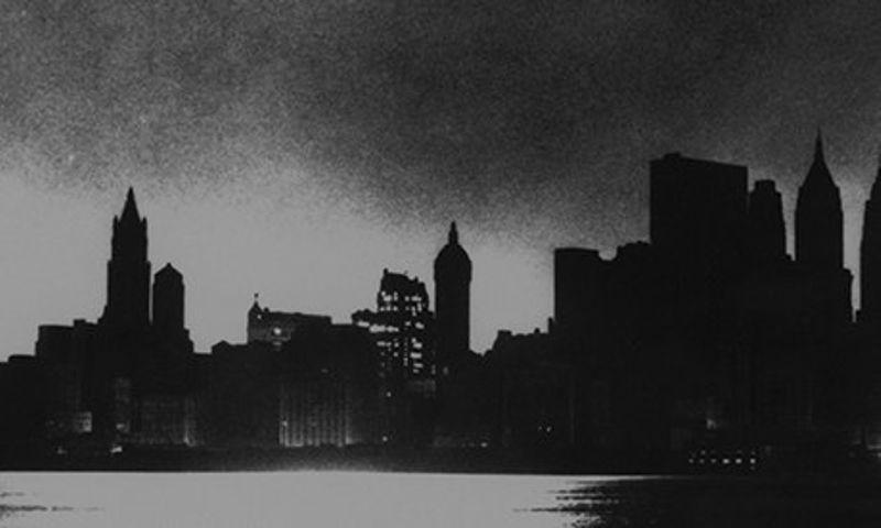 Το μπλακ-άουτ της Νέας Υόρκης…