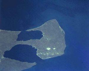 Ο Κόλπος του Νουέβο